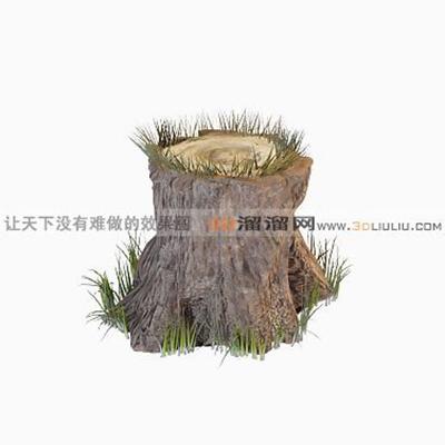 树1593D模型【ID:317326530】