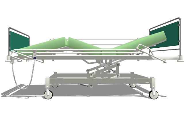 医疗设备SU模型【ID:544990152】