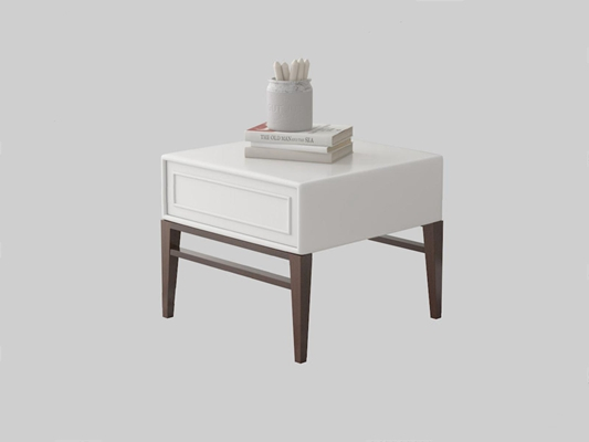 现代床头柜-S3D模型【ID:928196623】