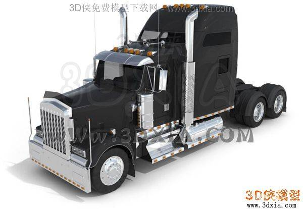 汽车-3DMAX9-3D_0013D模型【ID:34621】