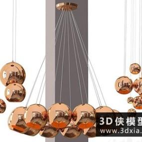 现代金属吊灯国外3D快三追号倍投计划表【ID:829455700】