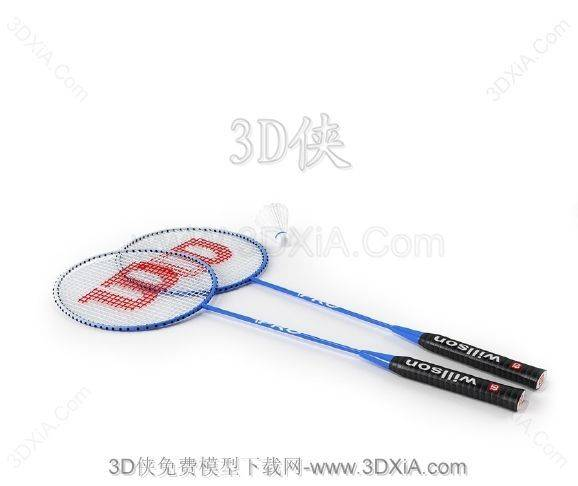 3D体育模型下载-版本3D2008-013D模型【ID:35616】