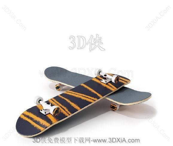 3D体育模型下载-版本3D2008-113D模型【ID:35626】