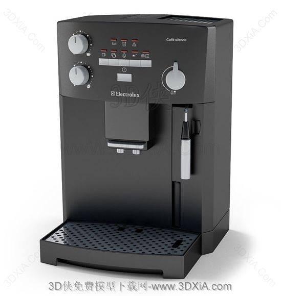 3D电器模型下载-版本3D2008-123D模型【ID:35667】