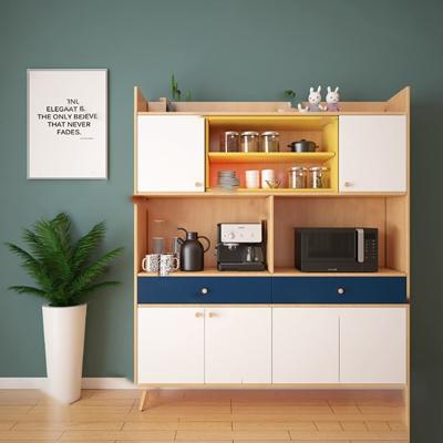 餐边柜3D模型【ID:920605328】