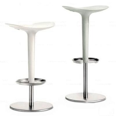 现代吧台椅3D模型【ID:36978118】