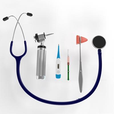 现代医疗常用设备3D模型【ID:37046914】