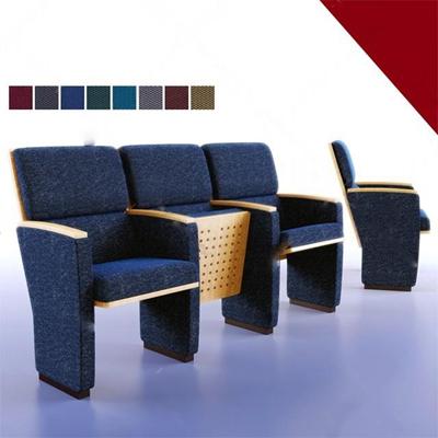 排椅3D模型【ID:37089136】