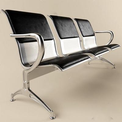 公共用椅3D模型【ID:37091330】