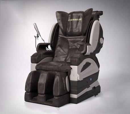 按摩椅3D模型【ID:37091917】