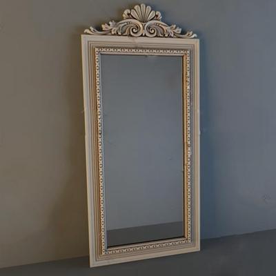 欧式简约镜子3D模型【ID:37096804】