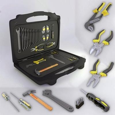 工具箱3D模型【ID:37096925】