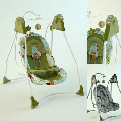 婴儿椅3D模型【ID:37097226】