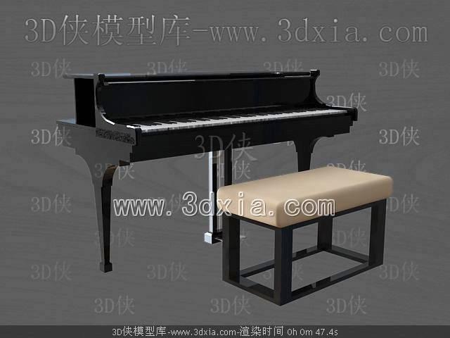 3D模型-3dmax2009-289【ID:38483】