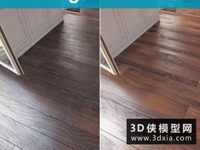 地板国外3D模型【ID:929471664】