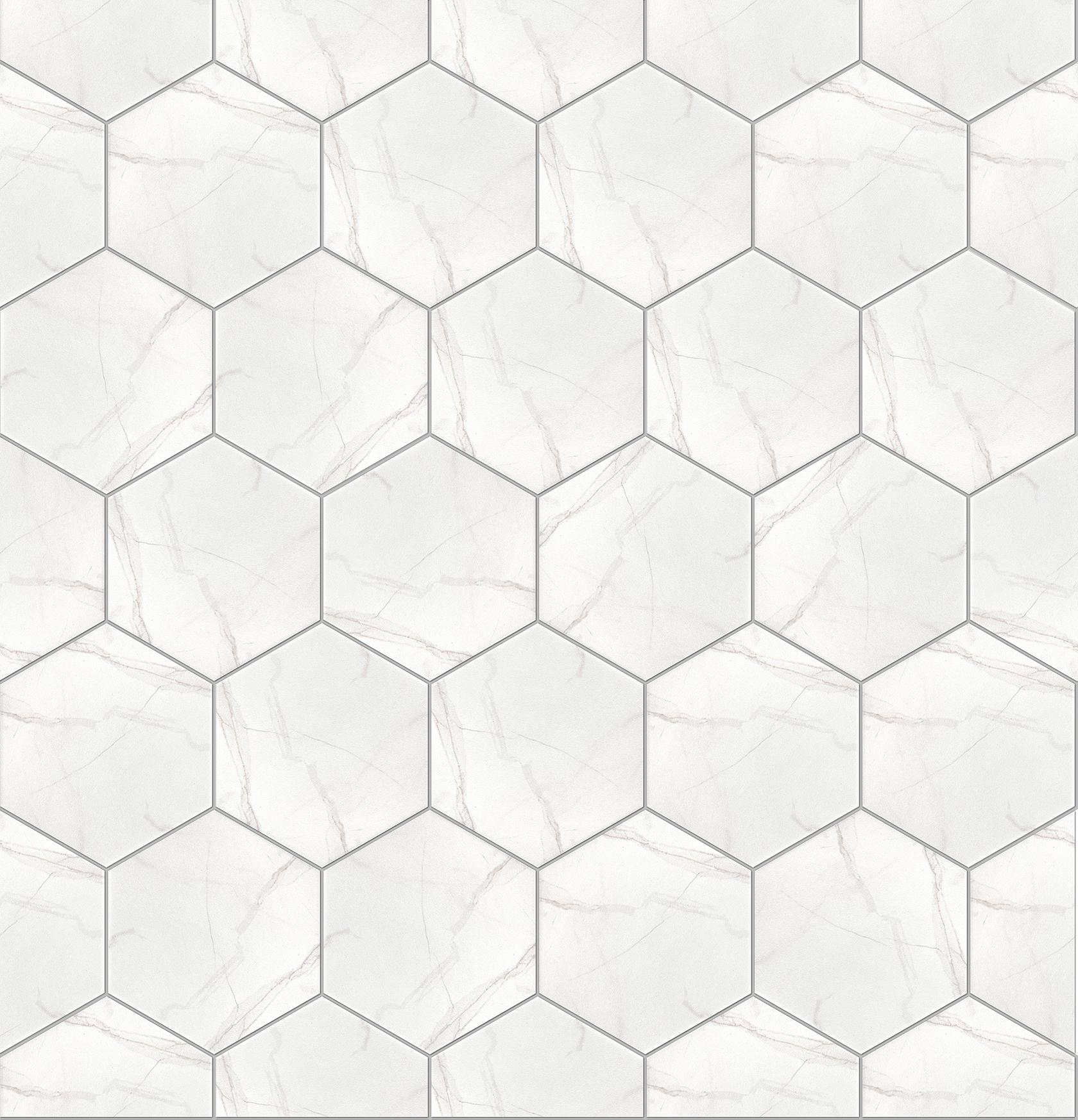六角砖高清贴图【ID:836651300】