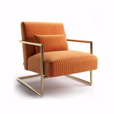 现代?#23478;?#21333;人沙发3D模型【ID:927838676】