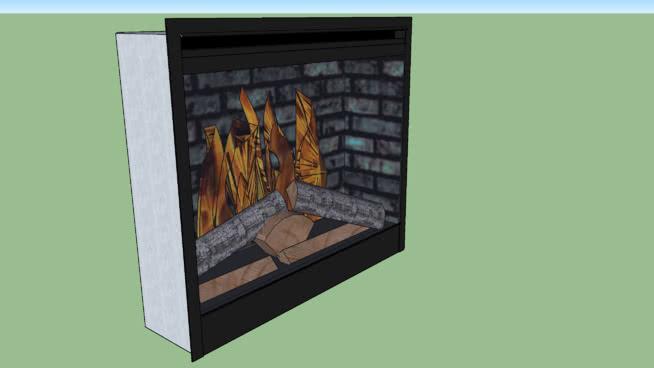 FireBoxSU模型【ID:437758023】
