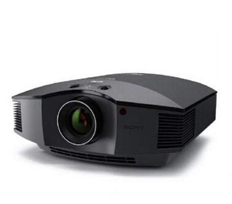 黑色投影仪3D模型【ID:415026286】