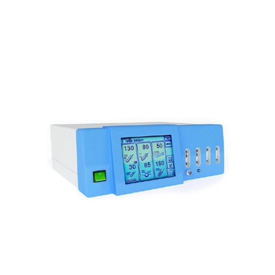 蓝色查询机器3D模型【ID:415056096】