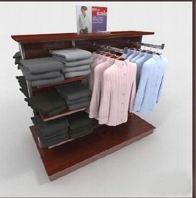 布艺展示服装3D模型【ID:415070186】