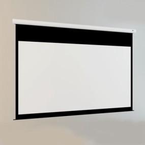 白色投影幕布3D模型【ID:415080407】
