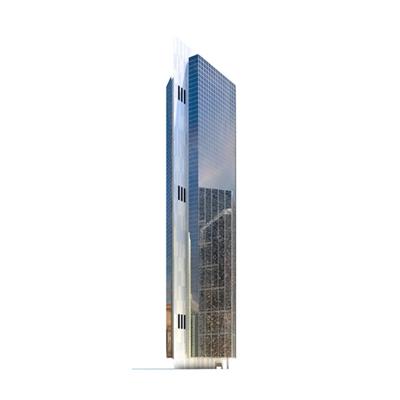 办公楼3D模型【ID:415248560】