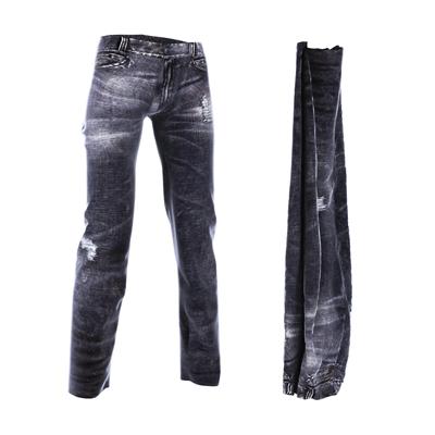 布艺裤子3D模型【ID:415255327】