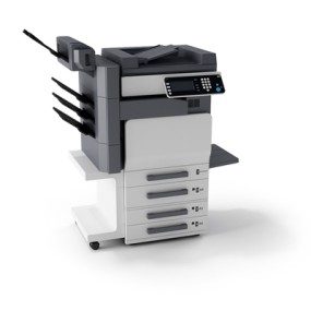 打印机3D模型【ID:415275337】