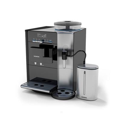 黑色饮料机3D模型【ID:415278261】