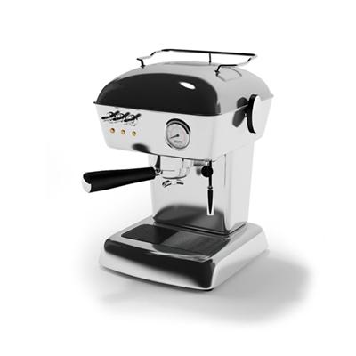 黑色饮料机3D模型【ID:415279200】