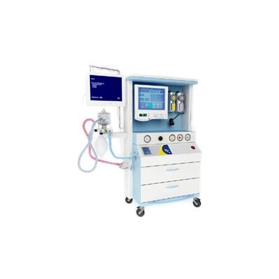 蓝色吸氧机3D模型【ID:415284762】