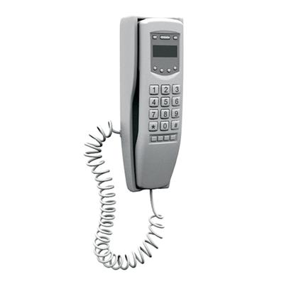 灰色电话3D模型【ID:415336612】