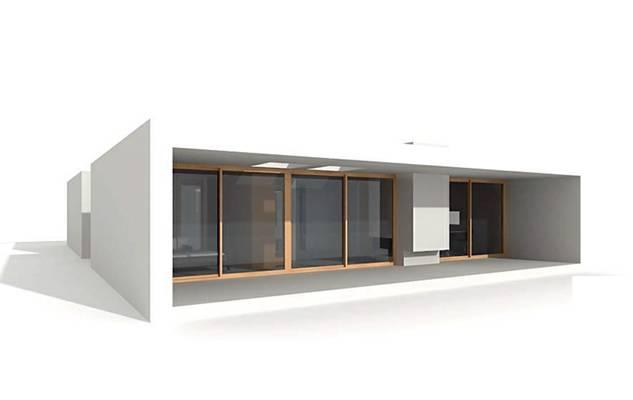 户外小型办公楼53D模型【ID:415471531】