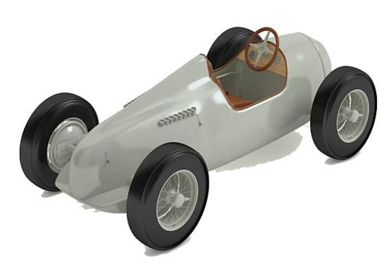 玩具汽车23D模型【ID:416942848】
