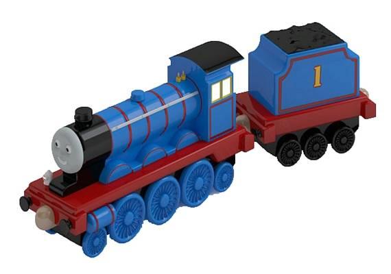 玩具火车23D模型【ID:416943962】