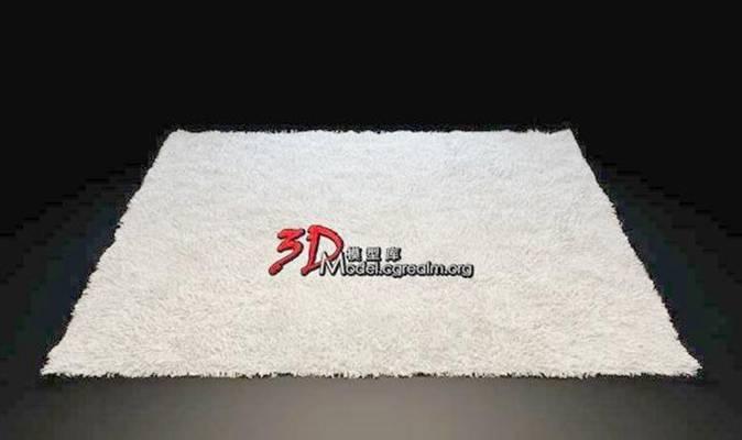 地毯13D模型【ID:416962012】