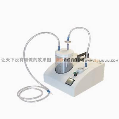 吸氧机13D模型【ID:416966763】