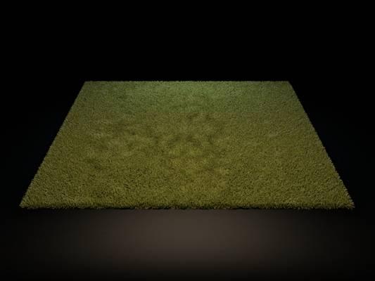 地毯33D模型【ID:417083094】