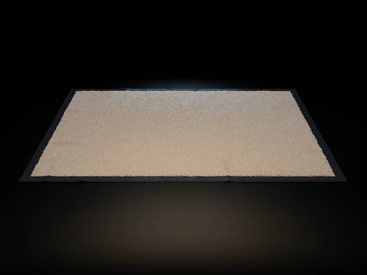 地毯103D模型【ID:417083098】