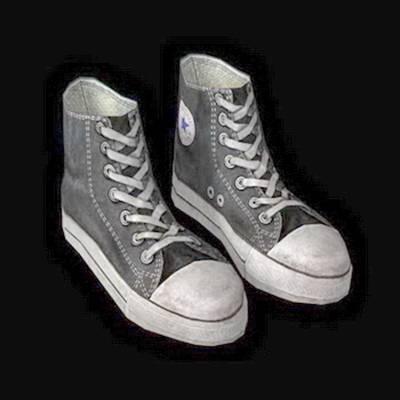 鞋子23D模型【ID:417136669】