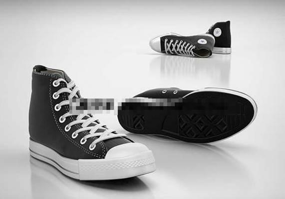 鞋子23D模型【ID:417150622】