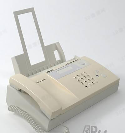 电话23D模型【ID:417264639】