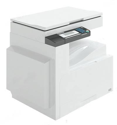 打印机53D模型【ID:417291347】
