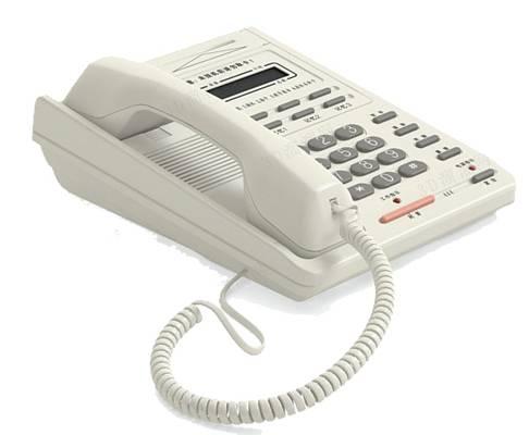 电话43D模型【ID:417334668】