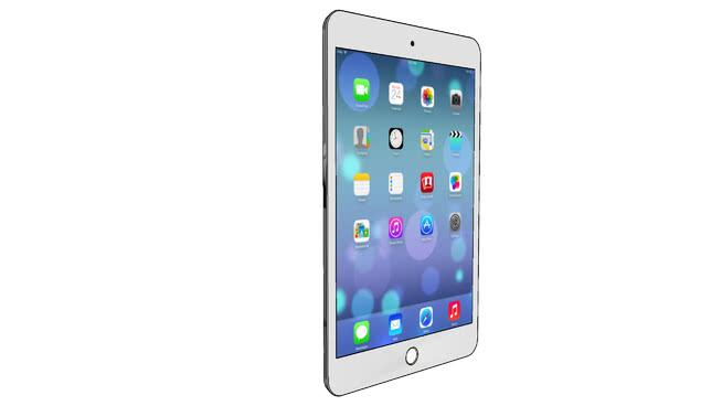 iPadSU模型【ID:939680280】