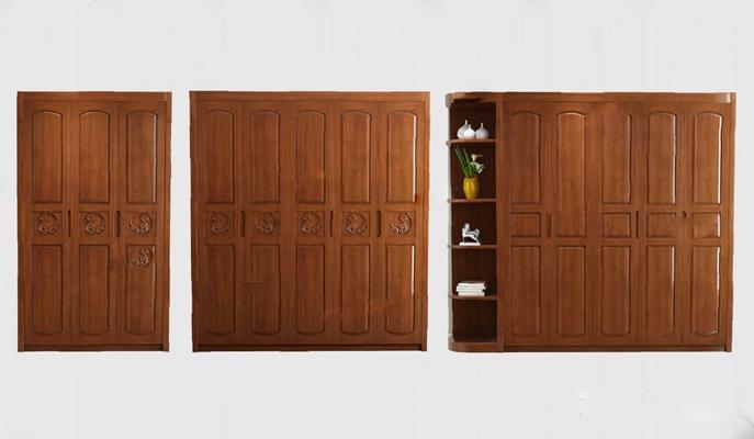 衣柜3D模型【ID:920015922】