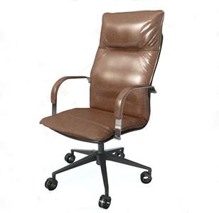 現代辦公椅3D模型【ID:220832914】