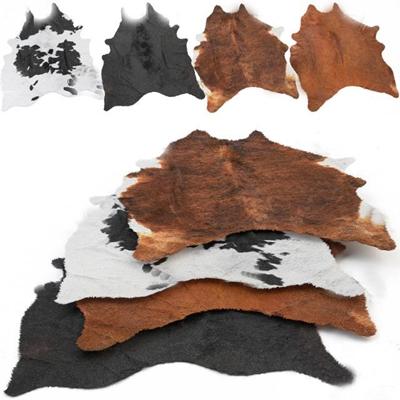 现代动物毛皮地毯3D模型【ID:47023307】