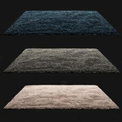 地毯3D模型【ID:47082902】